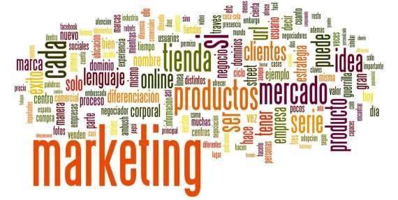 Cursos profesionales de Marketing Marketing